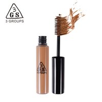 best gel mascara - PC Best Tinted Gel Eye Brow Mascaras Colors Fashion Brand Waterproof Makeup My Brows Eyebrow Gel Mascara Enhancer g