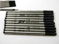 Wholesale black Rollerball Pen M Refill Stationery