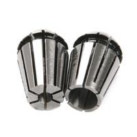 Wholesale 1 ER11 Spring Chuck Collet Set For CNC Workholding Milling Lathe B00196 BARD