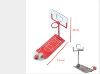 Wholesale Basketball Desktop MiNi Folding Machine Desktop Shooting Handheld MiNi Machine Desktop Ornaments Small Toys