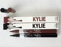 best black eyeliner pencil - best Kylie liquid eyeliner Brown and Black in gel eyeliner High quality High Quality