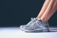 animal ventilators - Top Quality Skateboarding Shoes Rime NYC x Women Men Footwear Shoes Ventilator Diamond Sneakers Couple Shoes Sliver