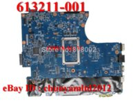 Wholesale laptop motherboard for HP Compaq Probook s s Notebook PC system board Tested Days Warranty