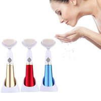 Wholesale New stock Pobling Face Brush Eletrical Facial Cleansing Brush High Quality Korea Pobling Pore Sonic Cleanser
