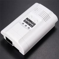 Wholesale Security Safely Carbon Monoxide Gas Alarm Smoke Sensor Leak Detector