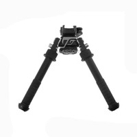 airsoft bipods - JJ Airsoft BT10 Atlas Bipod with AD170S Mount