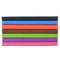 Wholesale Fashion Solid Ipad Cases PU Ipad Pro Cases Shockproof Drop Resistance Multi Colors for Ipad Pro INch