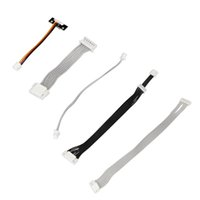 adapter rubber cables - DJI Phantom cable set PTZ special adapter cable Part Cable Set