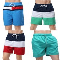 Wholesale Hot Summer Beach Pants Men s Sports Leisure Beach Pants Shorts Big Yards Minutes Of Beach Pants