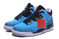 ar m - ar retro Powder Blue men sport shoes boy sneakers online hot sale III s sneakers top quality