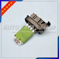 Wholesale High Quality Heater Blower Motor Resistor for MERCEDES BENZ SPRINTER