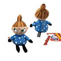Wholesale Moomin Valley Plush Doll Super Cute