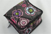 bags manufacture - Manufacture High quality Essential Oil Box Popular Carrying Case Purse Bags Makes a Great Gift essential oil