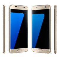 tv - S7 Smartphone MTK6580 goophone dual core inch with Original logo mb gb Android goophone s7 Wifi g Cellphone DHL