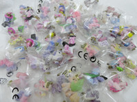 battery operated animal toys - 50Pcs CM Simba Filly Plush Little Horse Kids Animal Doll Mini Unicorn DIY Pendant Movie Figure Toy Christmas Gift