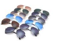 alloy bike frames - 2016 Cheap Pilot colors for choice Brand Replicas High quality Sunglasses Designer Metal Bike Eyewear