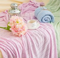 bamboo thread cloth - Office of the shawl Family use carpet sofa cloth decorative carpet Intimate lovers blanket Baby blanket
