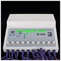 Cheap Hot sale beauty machine EMS electric muscle stimulator body slimming equipment