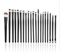 Wholesale 2016 hot Pro Makeup Brushes Set Powder Foundation Eyeshadow Eyeliner Lip Brush Tool