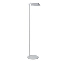 Wholesale Flos Led Floor lamp for living Room Bed Room Led w Included Stainless Frame in Painted finish Flos Style Black or White color