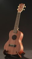 Wholesale hot mini quot Acoustic Soprano Hawaii Ukulele uke children small guitar Musical Instrumentchristmas music gift