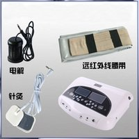 best detox bath - best ionize Dual Detox Ionic Foot Bath foot detox machine detox array FIR belt