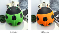 Wholesale Rapid delivery of new product selling custom cartoon eggshell lovely backpack sold by e mail treasure a to years of age
