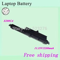 asus vivobook laptop - Hot sale Notebook battery For ASUS VivoBook X200CA F200CA quot Series A31N1302 A31LM9H Laptop