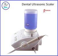 Wholesale Dental Woodpecker Ultrasonic Pizeo Scaler UDS E with LED EMS FDA V V in stock now