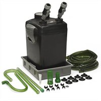 Wholesale Fish Canister External Stage Filter Pump For Aquarium Pond Pump Fish Tank New