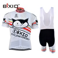 bicycle items - 2016 Funny Cycling Sports Jerseys BXIO Brand Promotion Item Short Sleeve Quick Dry Bicycle Clothes Maillot Cyclisme