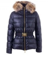 Wholesale 2016 winter lady s Down Jackets woeman coat hot sell new outwear white duck down coat size
