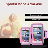 apple key note - Note Case iPhone Armband ArmTrek Sports Exercise Armband for Apple iPhone iPhone S Case Running Pouch Touch Compatible Key Holder