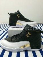 shoes china - 2016 super quality Fashion China Retro XII Wings Master Basketball Shoes Popular XII Training shoe Sports shoes EUR