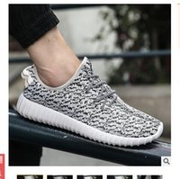 air yee - Men Air Casual Walking Trainers Classic Styles Yee Soft Cotton Canvas Breathable Shoes Zapatillas Deportivas chaussures hommes Women Shoes F