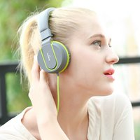 Wholesale Hot SellingHigh Quality Multi function I35 Music Headphones For Cell Phone and Computer Super Clear Sound