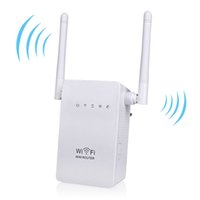 Wholesale Wifi Router Wireless b g n Mini Router Wifi Extender Mbps Wi fi Repeater WPS Encryption Range Expander Signal Booster