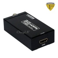 Wholesale Mini G HDMI to SDI Converter Adapter HD To BNC SDI HD SDI G SDI P Multimedia HD Video Converter Portable Mini Size HD26