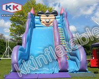 adult water slides - a large outdoor giant inflatable water slide new design giant inflatable water slide Popular for sale outdoor inflatable toy children adults