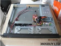 Wholesale 1U B server chassis mm can support the hard disk motherboard only case