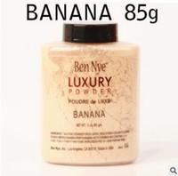 Wholesale Hot Sale Ben Nye Luxury Banana Powder Poudre De Luxe Face Powder Loose Powder Foundation oz g Cosmetics Makeup