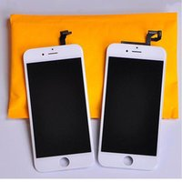 apple display resolution - Hot product Grade A for iphone LCD display sensitive touch screen with high resolution