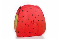Wholesale Portable Folding Watermelon Tent Children Kids Play House Indoor and Outdoor Kid Playhouse Tent Easy to Setup Safe and Sturdy