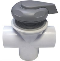Wholesale universal spa inch hot ub water selector spa diverter