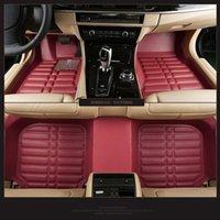 accord car mats - car floor mat for Honda Fit Accord Odyssey Stream Civic Stepwgn CR V Suzuki Swiift Honda HR V Jazz CR VMazda CX CX BT