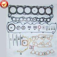 Wholesale RB20E Engine Full gasket set kit for Nissan laurel c32 L L25 L25