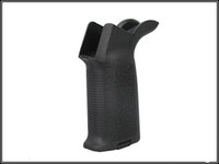 best hand grip - best Tactical Hard Plastic Handle Grip Replacement AIRSOFT Grip for M4 AEG PTS M OE STYLE HAND M SERIES Black