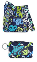 Wholesale Micke Mouse Hipster Bag Micke Zip ID Case