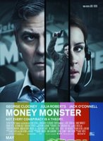 Wholesale Money Monster Blu ray Movie BD Disc Set US Version