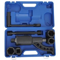 Wholesale Lugnut Remover Heavy Duty Torque Multiplier Set Wrench Case